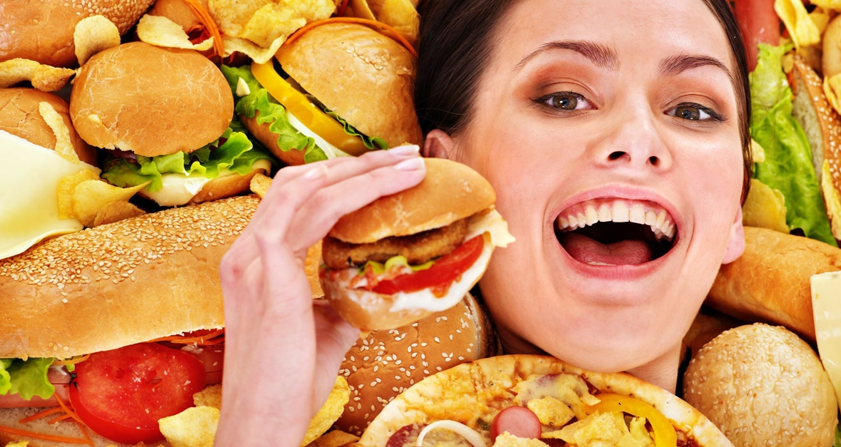 What Foods To Eat Too Give You Energy